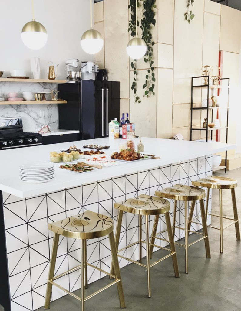Lab Light LA aka Dream Kitchen