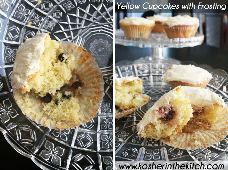 Can I Make Yellow Cake Without Vanilla Extract