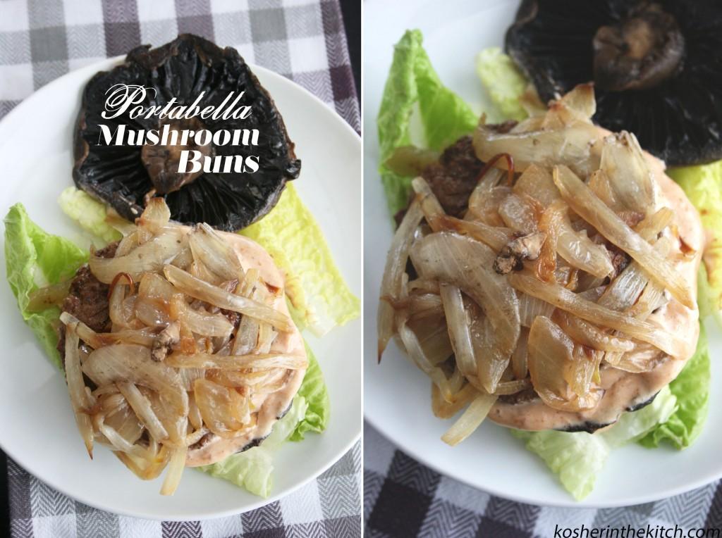 mushroombun
