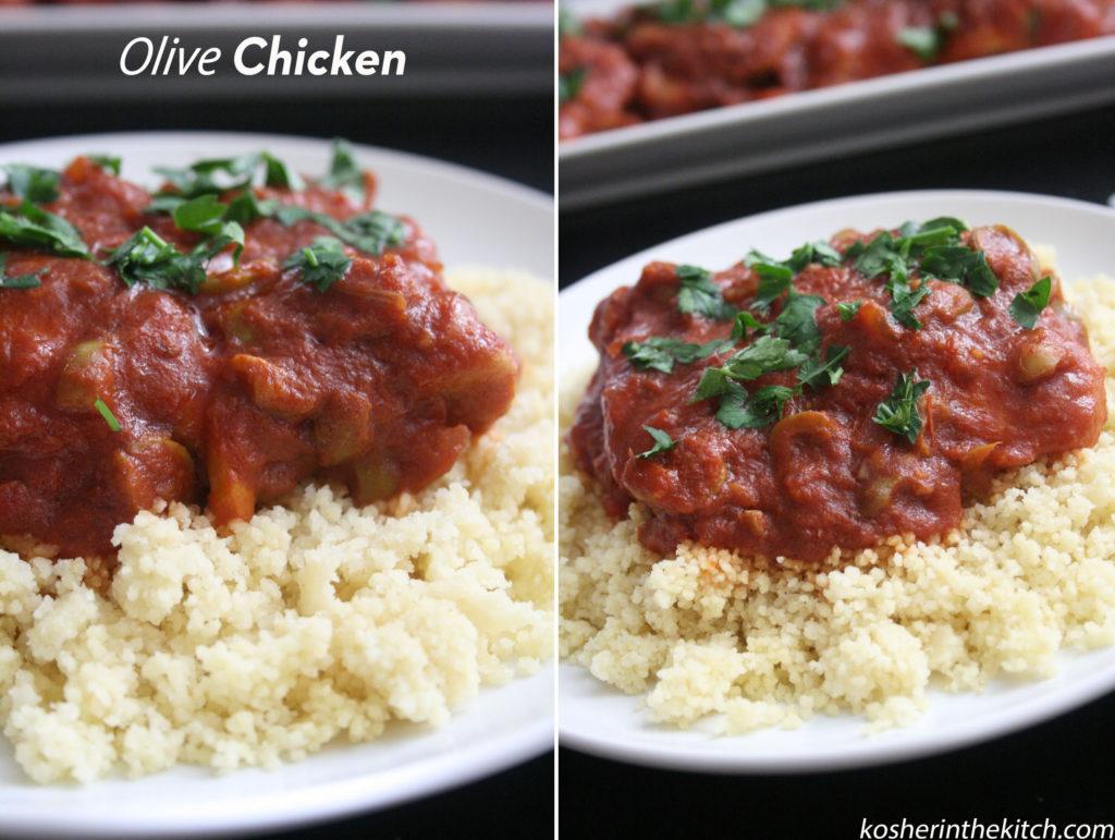 olivechicken