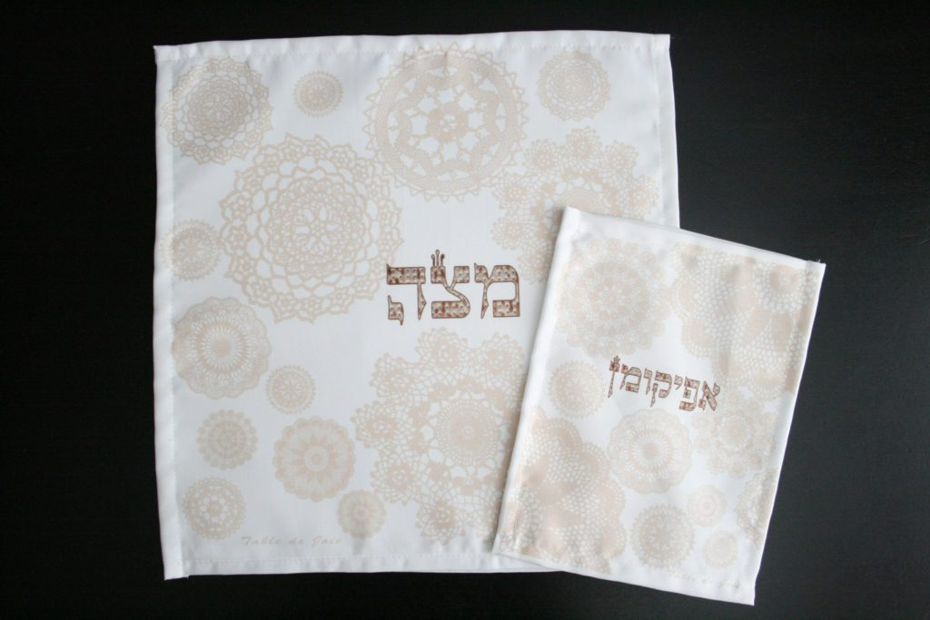 Matzah Cover for Passover