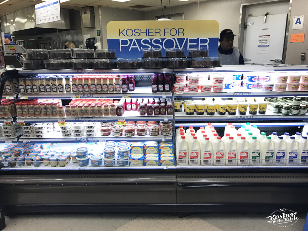 Ralphs Kosher for Passover
